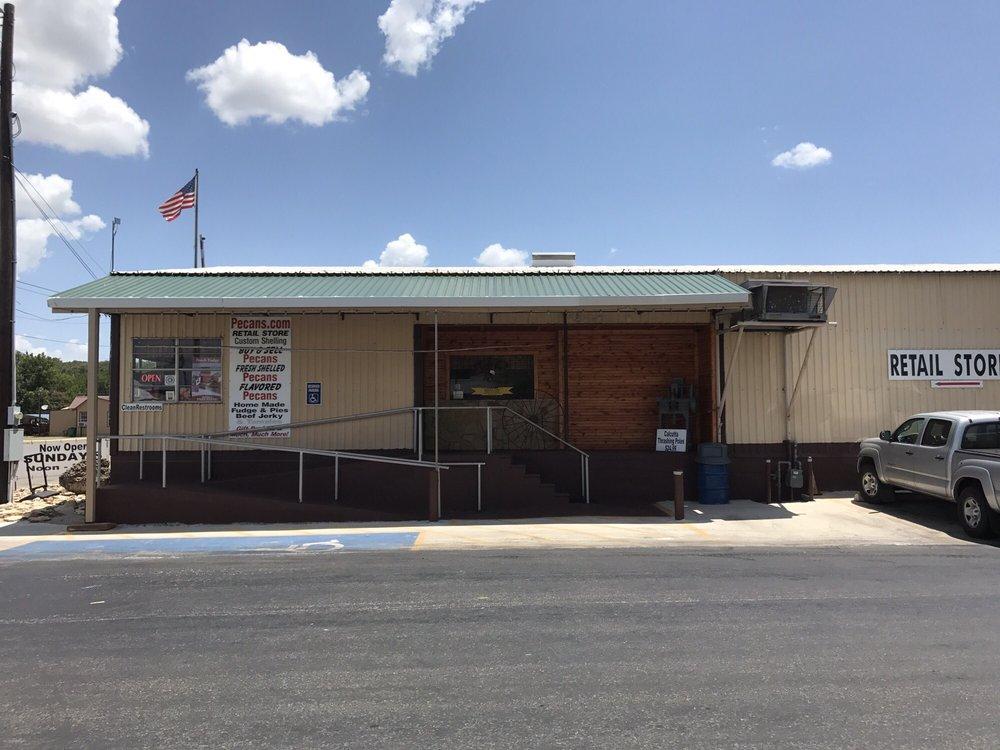 Pecans: 1020 W Front St, Goldthwaite, TX