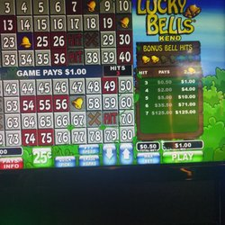 Place to play the slots crossword petit casino feurs