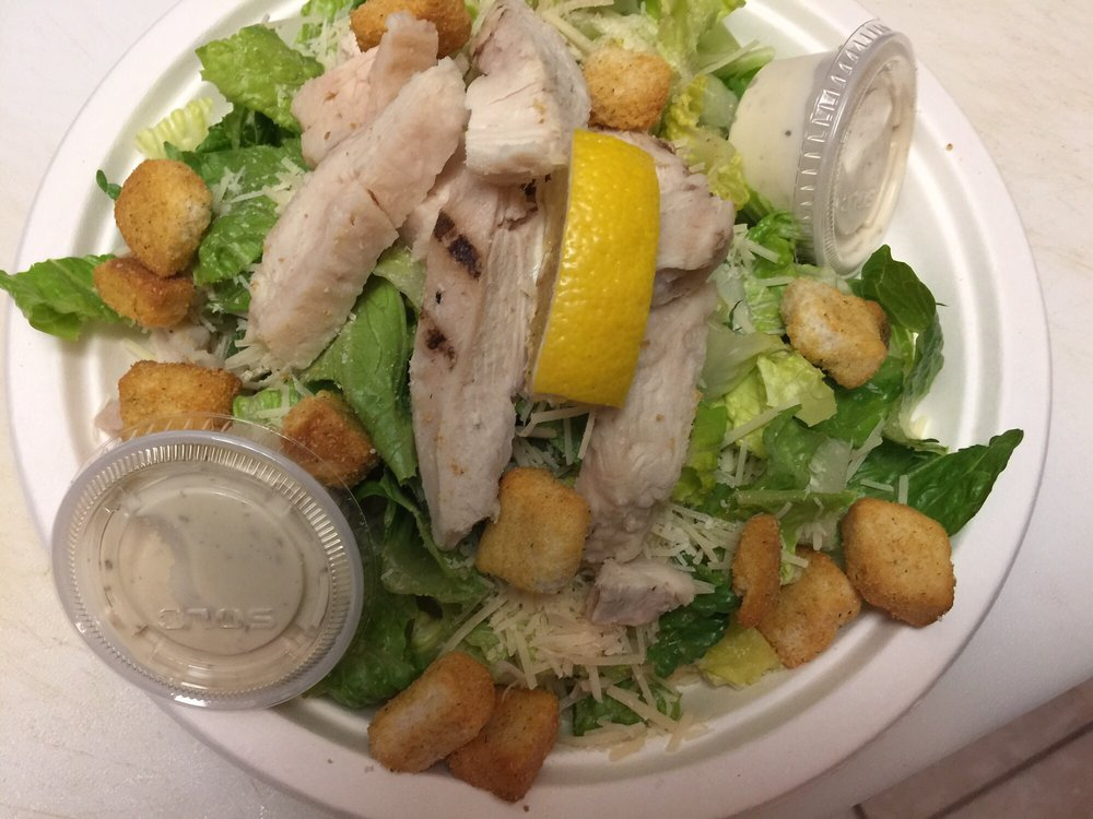 Lynns Catering N Cafe: 1133 14th Ave, Longview, WA