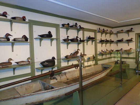Shelburne Museum 5555 Shelburne Rd Shelburne, VT Null