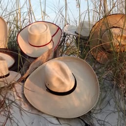 Photo Of Box Tops Hat Panama City Beach Fl United States