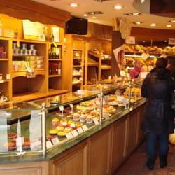 Boulangerie p tisserie leyes bakeries 43 rue mulhouse saint louis haut - Journal de la patisserie ...
