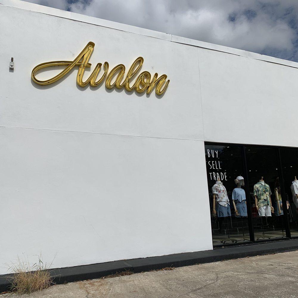 Avalon Exchange: 745 Orange Ave, Winter Park, FL