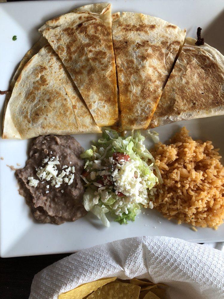 La Casa Del Taco: 5533 Atlanta Hwy, Flowery Branch, GA