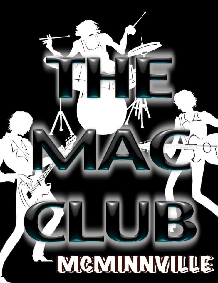 Mac Club: 2223 McDaniel, McMinnville, OR