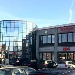 Ibs Bürotipp Büroausstattung Schiffahrter Damm 24 Münster