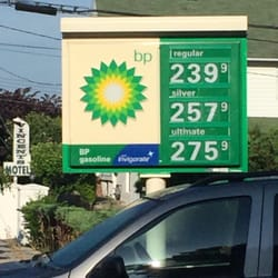 Boston Gas Prices >> Bp Gas Station Gas Stations 1 Boston Post Rd Rye Ny