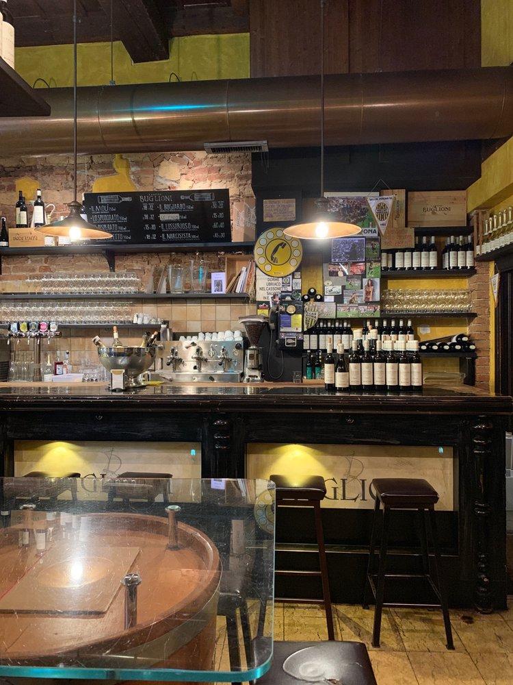Osteria Del Bugiardo 98 Photos 46 Reviews Bars Corso