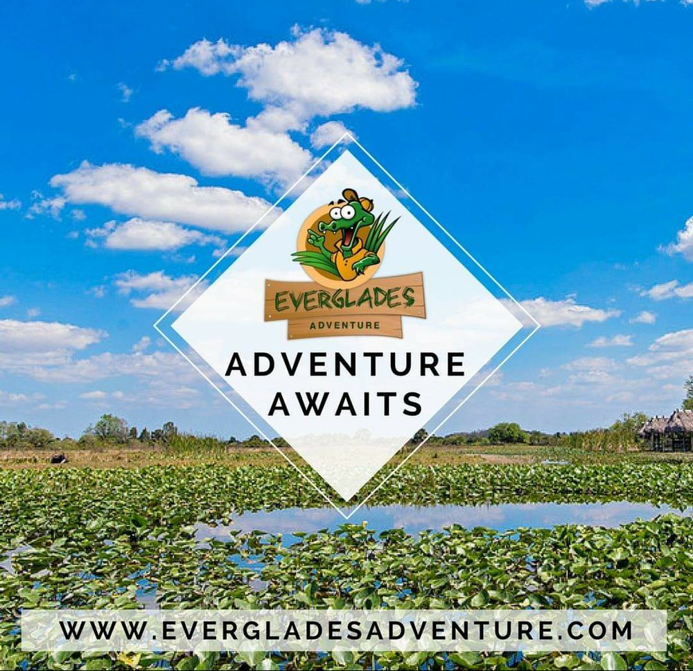 Everglades Adventure: 796 San Carlos Dr, Fort Myers Beach, FL