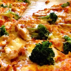 Photo Of The Village Kitchen   Cambridge, MA, United States. Wonderful  Pizza!