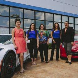 Vara Chevrolet - 23 Photos & 24 Reviews - Car Dealers - 8011 Ih 35