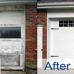 Photo Of Garage Door Geeks   Richmond, VA, United States. Transform Your  Curb