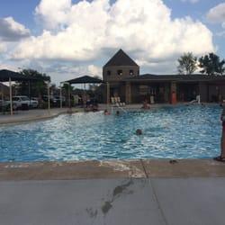Photo Of Castlegate Ii Aquatic Center College Station Tx United States