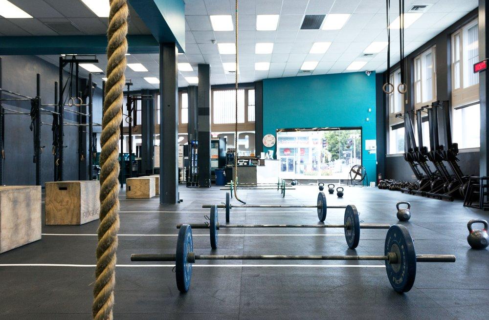 Depot CrossFit West LA