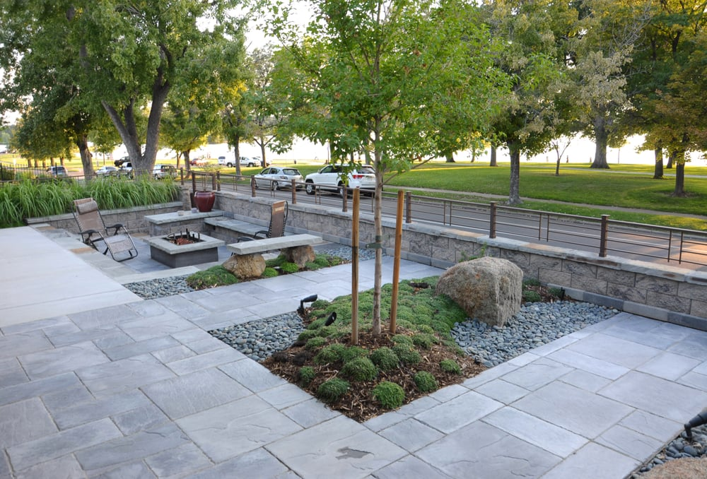 Highlands Landscaping & Fencing Services: Denver, CO