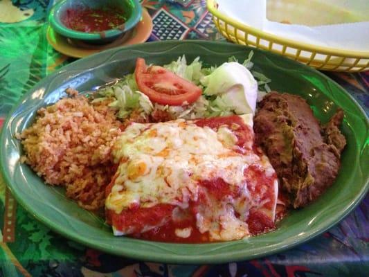 Las Palmas Mexican Restaurant Glenview Il