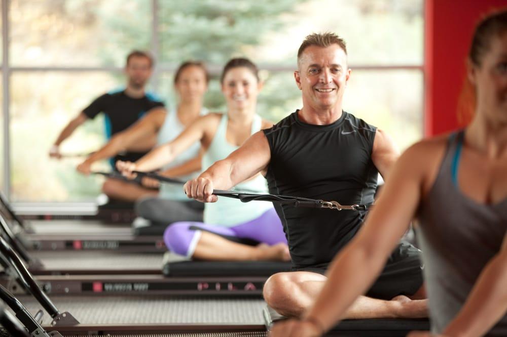 Pilates By Robyn: 8789 S Highland Dr, Sandy, UT