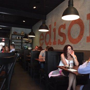 Edison Fooddrink Lab 1196 Photos 615 Reviews American New