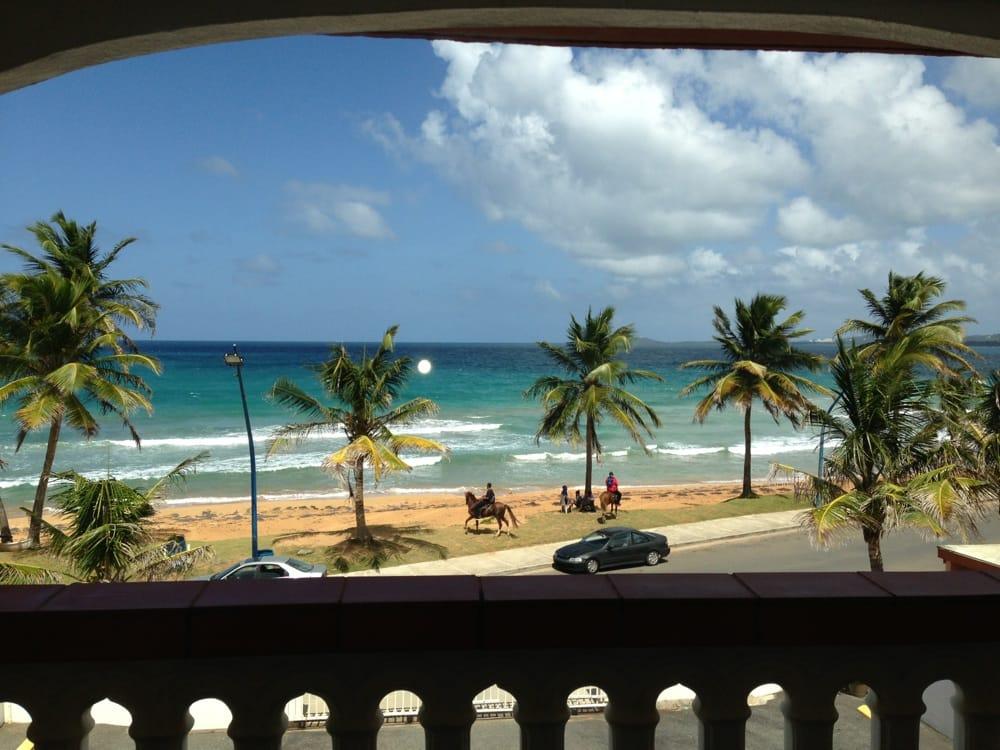 luquillo sunrise beach inn 55 photos 26 reviews. Black Bedroom Furniture Sets. Home Design Ideas