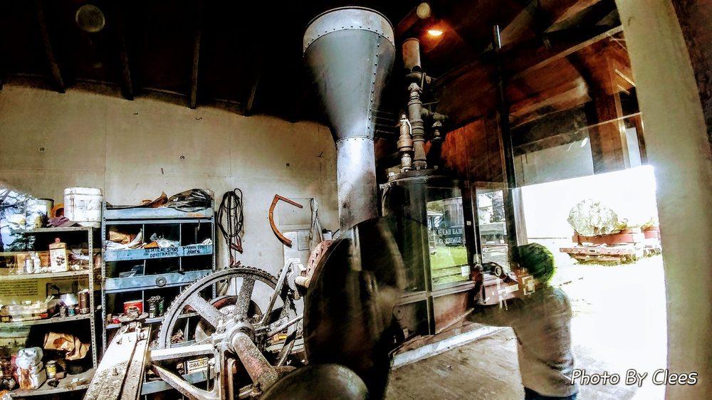 Fort Humboldt State Historic Park: 3431 Fort Ave, Eureka, CA