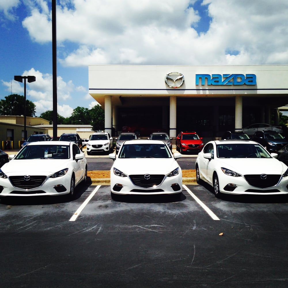 Southern States Mazda of Raleigh