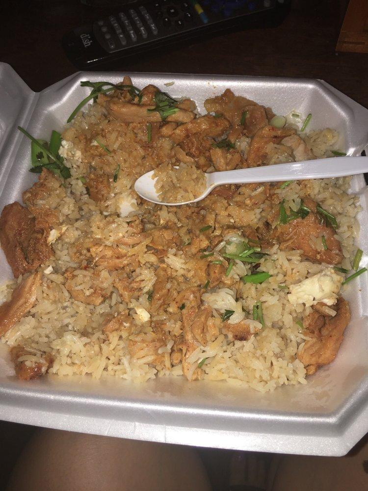 Thai Cuisine: 2128 US-283, Vernon, TX