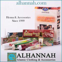 Alhannah Islamic Clothing - 11 Photos - Traditional Clothing