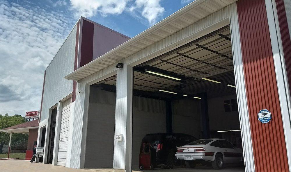 Don's Tire Service: 409 7th St S, Saint James, MN