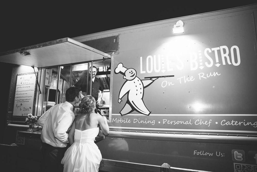 Louies Bistro Food Truck: 2525 W Ponkan Rd, Apopka, FL