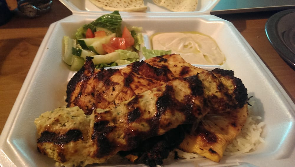 Ali baba grill arabic restaurants southeast denver for Ali baba s middle eastern cuisine