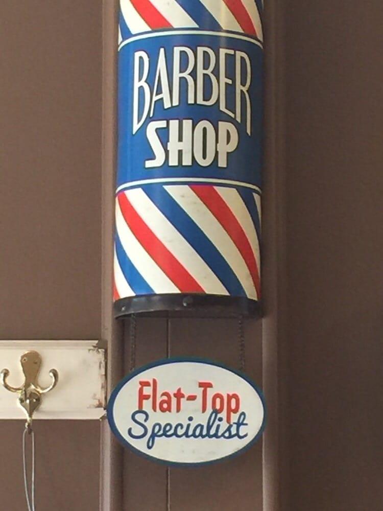 Sandusky Street Barber Shop: 28 S Sandusky St, Delaware, OH