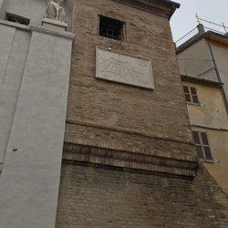 economico per lo sconto cc20c 87dfa Orologio Solare - Landmarks & Historical Buildings - Via ...