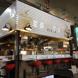 Photo Of Officine Buona Forchetta San Go Ca United States Pizza Ovens