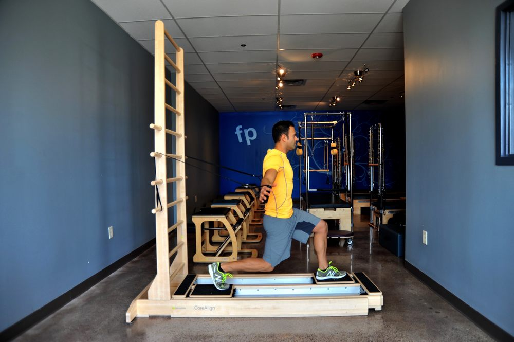 Fitness Physiques By Nico G: 9681 Kenwood Rd, Blue Ash, OH