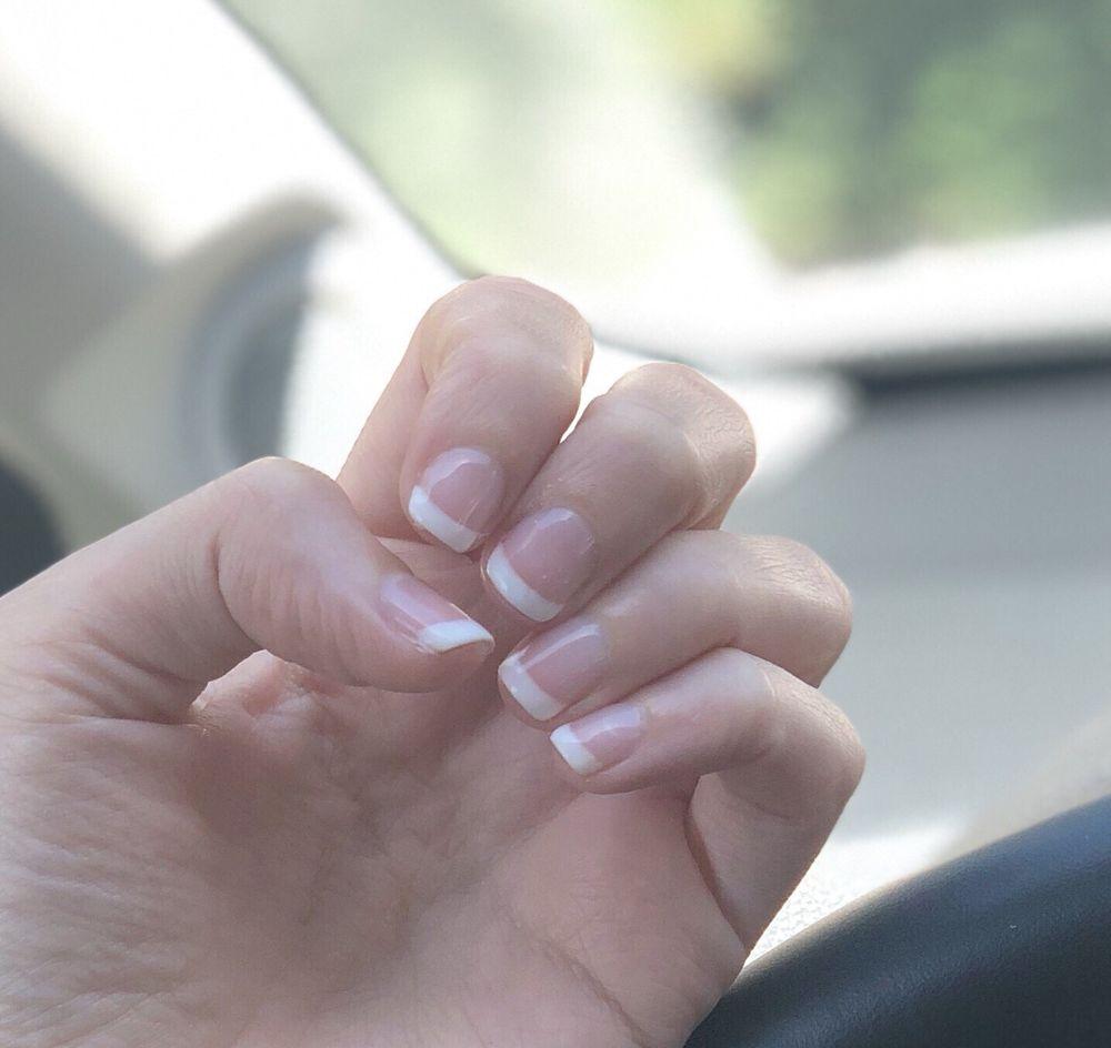 G-nails & Spa: 514 2nd St, Davis, CA