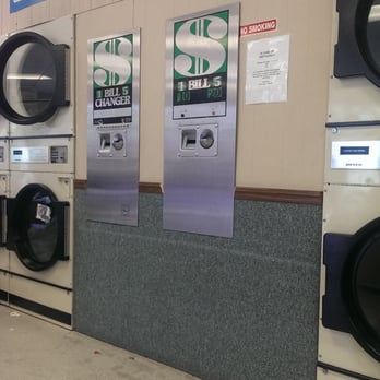 Queensway Self Service Laundry - Laundry Services