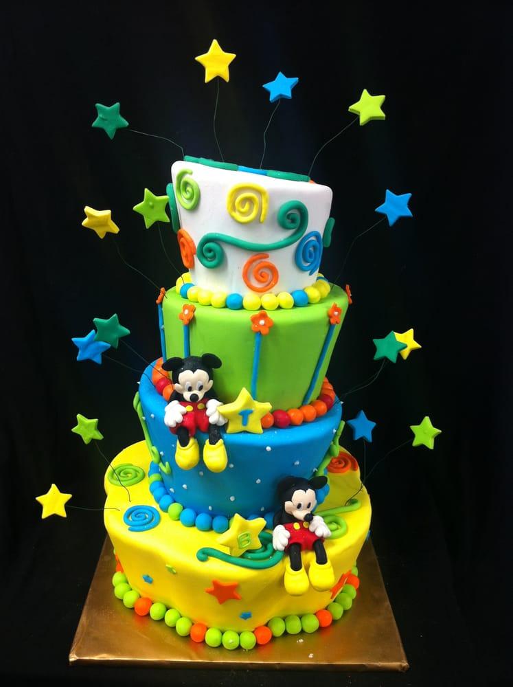 Cake Art Sylvania Avenue : Wedding Cakes Avenue - 12???? - ??? - 64 rue Notre Dame de ...