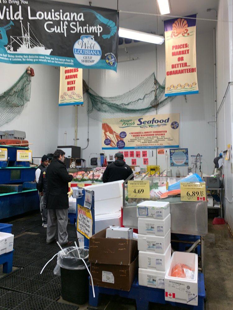 Restaurant Depot: 1032 Hampton Park Blvd, Capitol Heights, MD