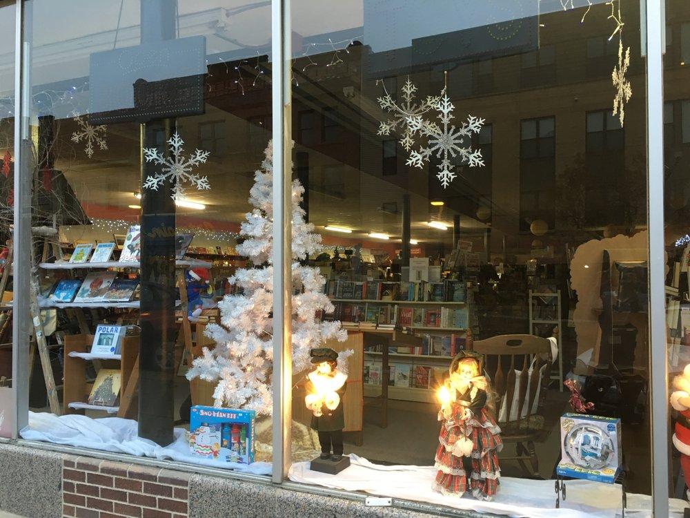 Main Street Books: 8 Main St S, Minot, ND