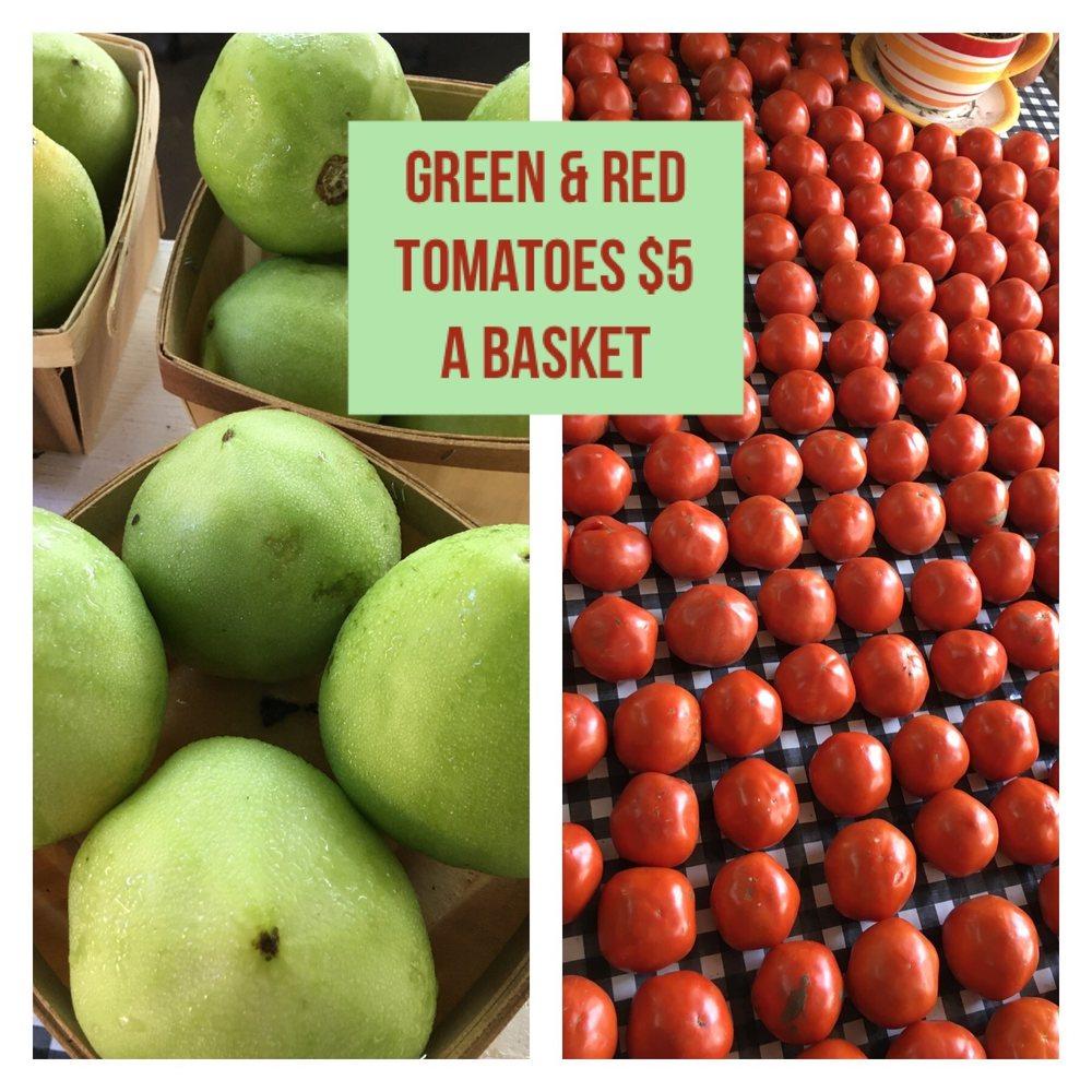 Angelina County Farmer's Market: 2107 S Medford Dr, Lufkin, TX