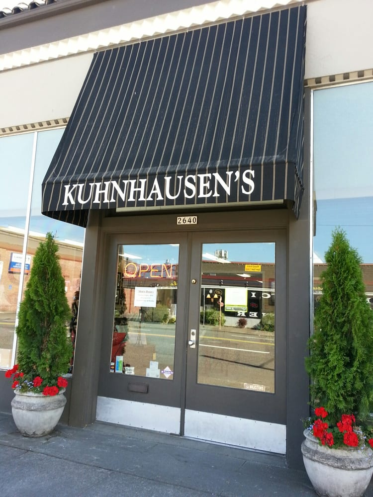 kuhnhausen s furniture 39 photos 14 reviews furniture stores 2640 e burnside st buckman. Black Bedroom Furniture Sets. Home Design Ideas