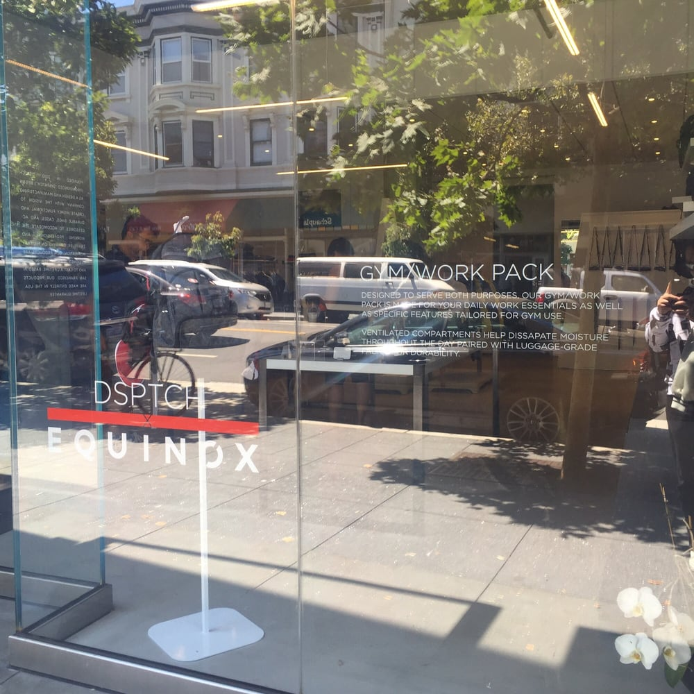 DSPTCH: 786 Valencia St, San Francisco, CA