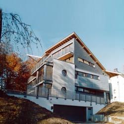 Architekt Hattingen carsten doberenz angebot erhalten architekt freiheit 1