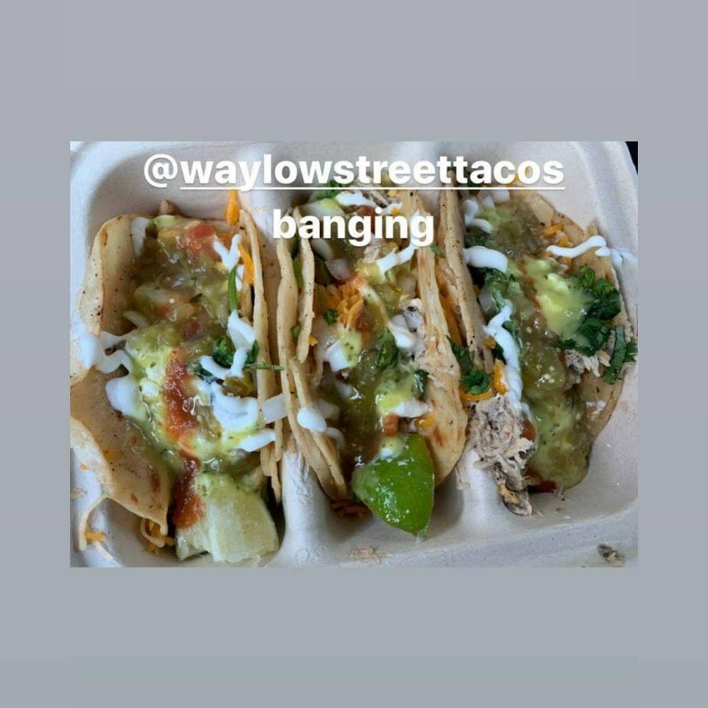 Waylow Street Tacos: 6947 Main St, Lithonia, GA