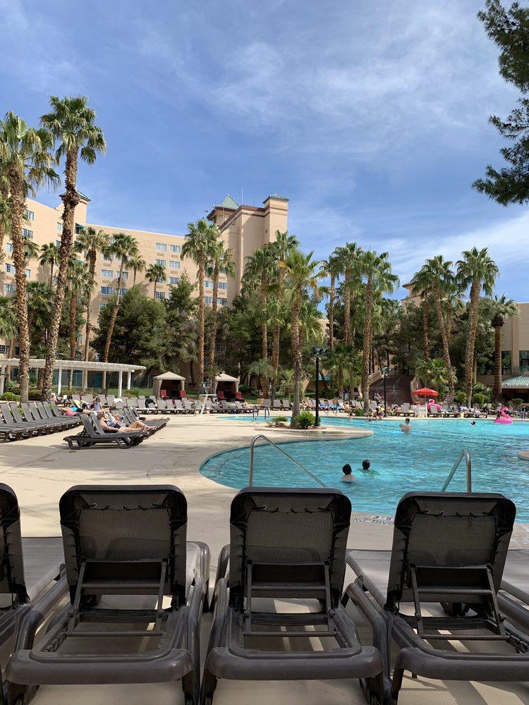 Casablanca Resort: 950 W Mesquite Blvd, Mesquite, NV