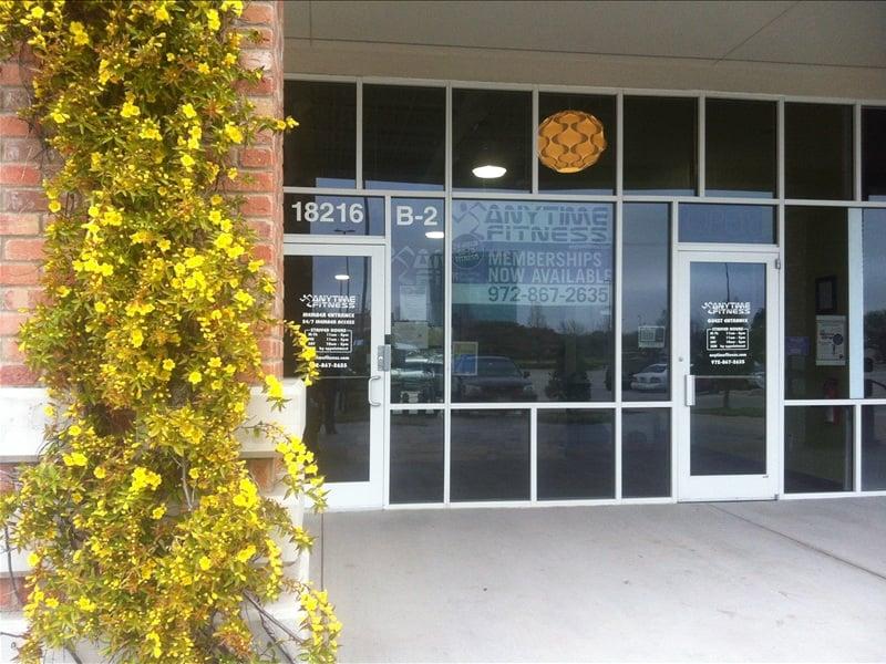 Anytime Fitness: 18216 Preston Rd, Dallas, TX