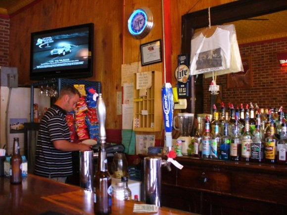 Hopkins Tavern: 305 W Eldora Ave, Weeping Water, NE