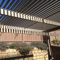 Photo Of The Patio Cover Deck And Fence Co.
