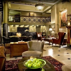 Photo Of The Oxford Hotel Denver Co United States