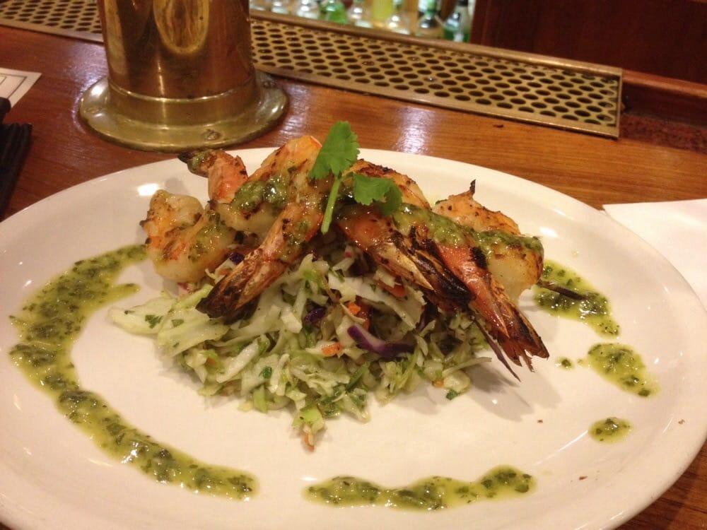 Cilantro Shrimp was delicious - Yelp